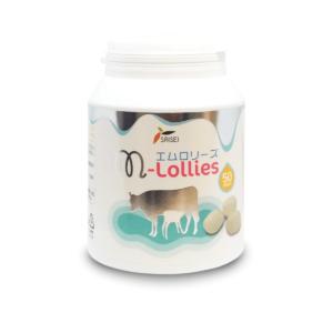 M-Lollies