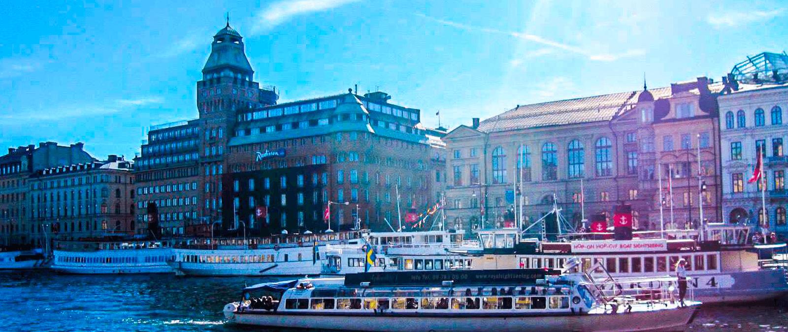 Saisei Sweden